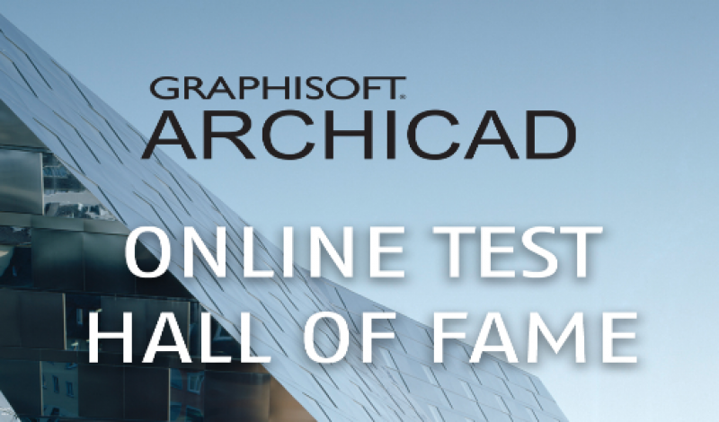 NEWS-ARCHICAD 22 Online Test - Resized