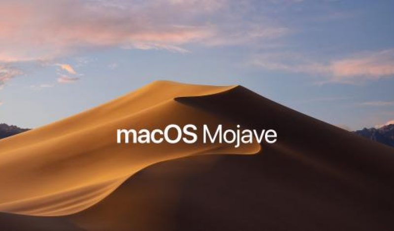 UPDATES-macOS 10.14 Mojave Public Beta is out_0