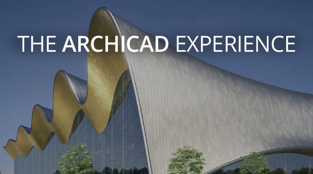 Why Archicad